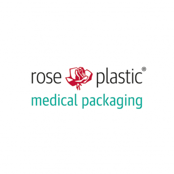 BBF steriXpert Kundenreferenz rose plastic medical packaging GmbH